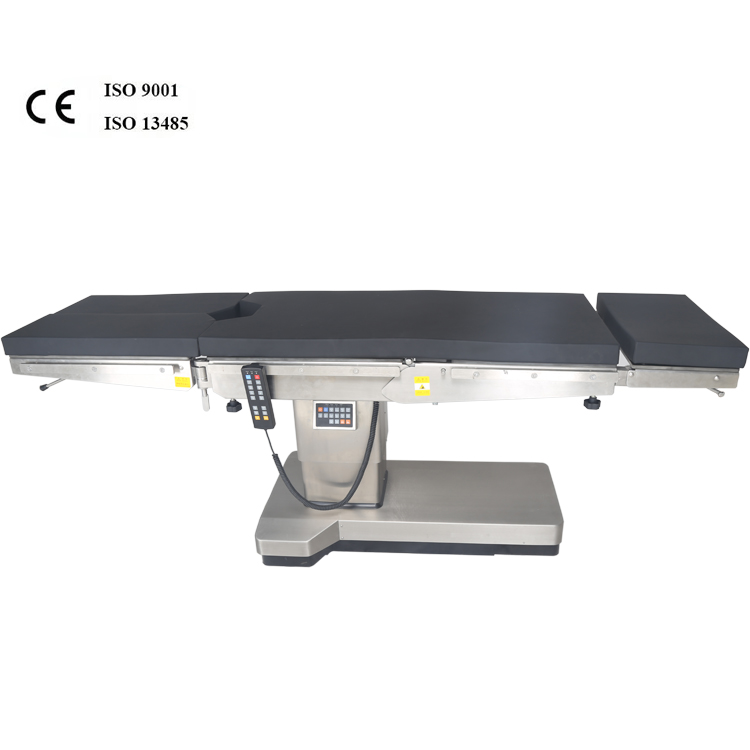 Electric Hydraulic Operating Table