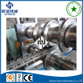 Cabinet metal profile roller formed machinery