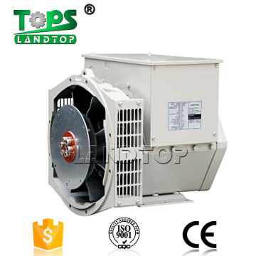 Double bearing 40kva 50kva 85kva 100kva brushless alternator