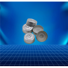 aluminium cap for pharmaceutical