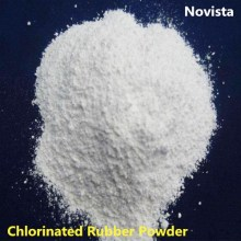 Good Film Foaming Chlorinated Rubber