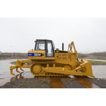 bulldozer SEM822D 24T crawler bulldozer for sale