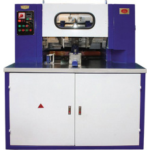 three sided trimming machine