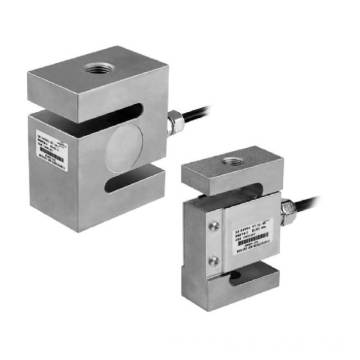 S profile load cell