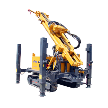 XCMG 300M Deep Well Drilling Rig Best Price