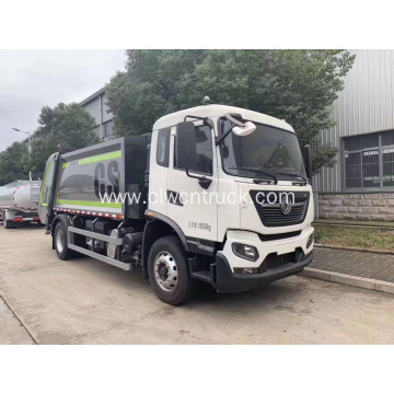 New Model DFAC Euro 6 14CBM General WasteTruck