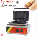 CE waffle maker belgian with factory price
