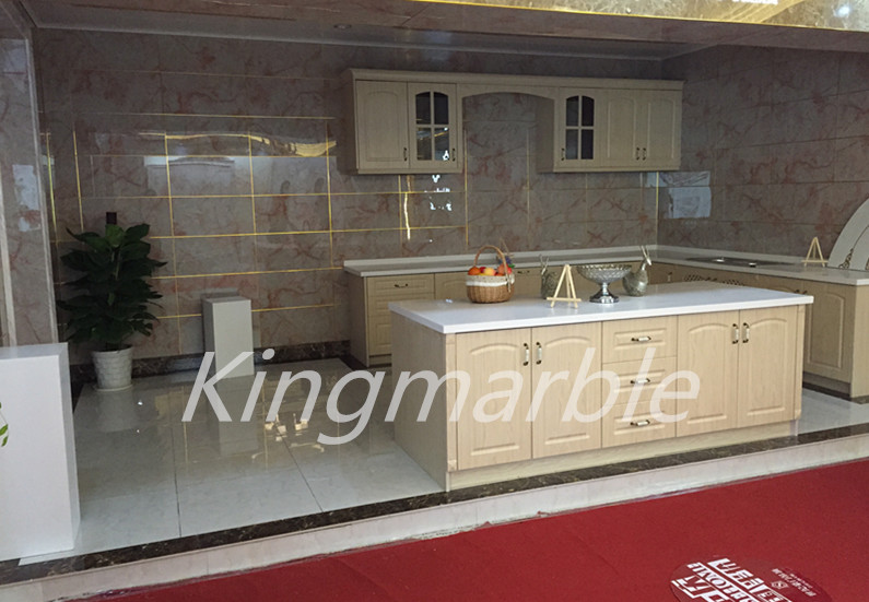 Cabinet and Furnituer Surface PVC Decorate Sheet