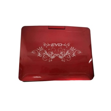 14.1inch Portable DVD Player