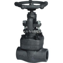 API 602 Forged Steel Globe Valve