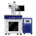 3W UV laser marking machine