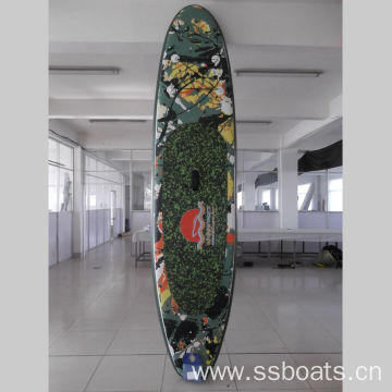 OEM  inflatable  sup paddle surfboard