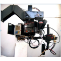Automatic Saddle Welding and Cutting Machine