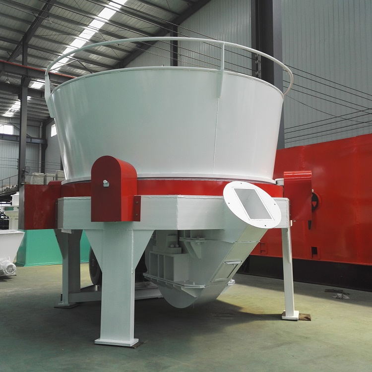 Straw Cutting Machine