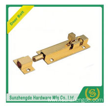 SDB-018BR USA Popular Good Material Stainless Steel Hollow Locking Flush Door Bolt M10
