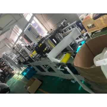 Automatic kn95 n95 mask forming machine