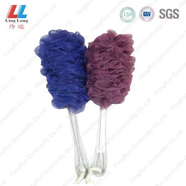 Deep Sponge Brush