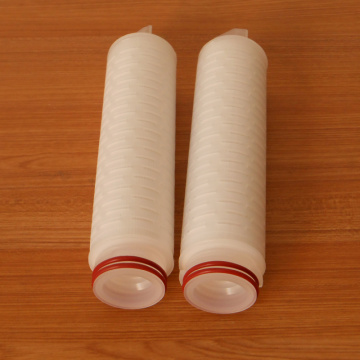 Pleated PP Water Filter Element