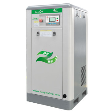 Hot Hongwuhuan LG11BZ AC screw air compressor