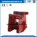 AH slurry pump part base