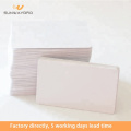 Rewritable Smart IC Card 125KHZ EM4450 RFID Cards