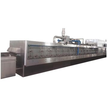 Hot-Air Circulation Gas Baking Oven
