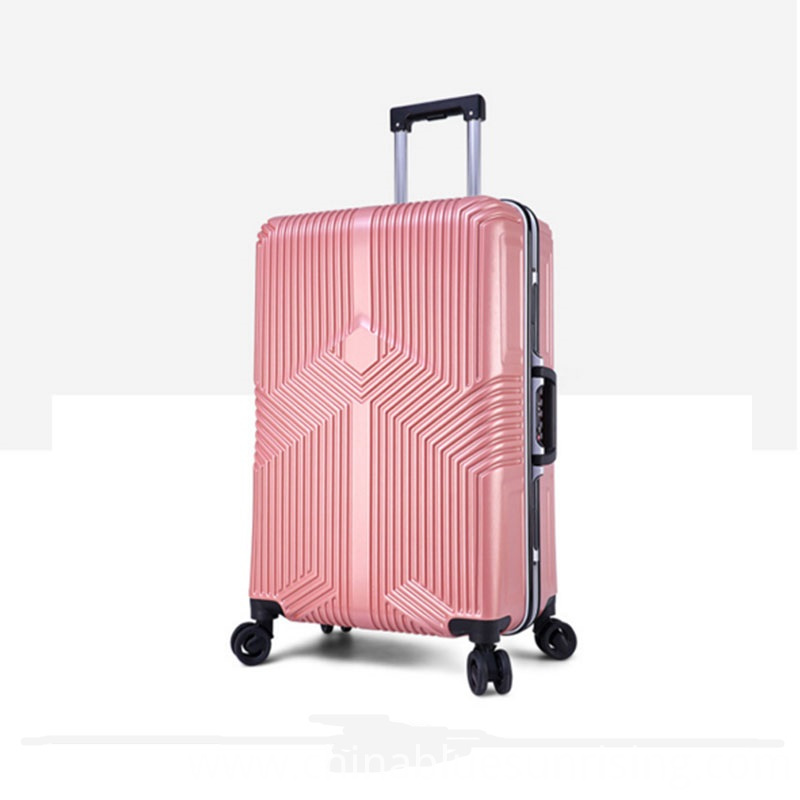 Customized design luggage