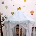 Kids Play Tents Indoor Castle Girls Child
