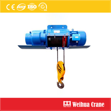 YH Eletric Metallurgy Wire Rope Hoist