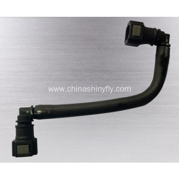 Motorcycle Oil Pipe