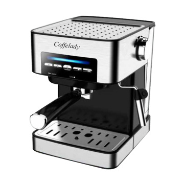 15bar pump espresso cappuccino coffee maker