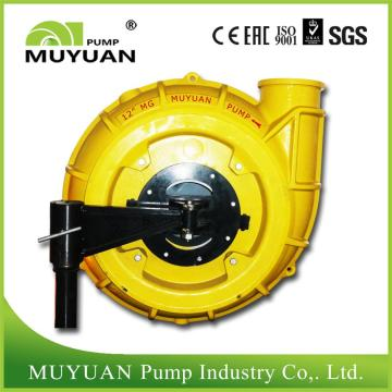 Horizontal Dredging Pump
