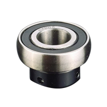 Chrome Steel Insert Bearings SA200 Series