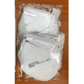 Disposable daily protective N95 mask
