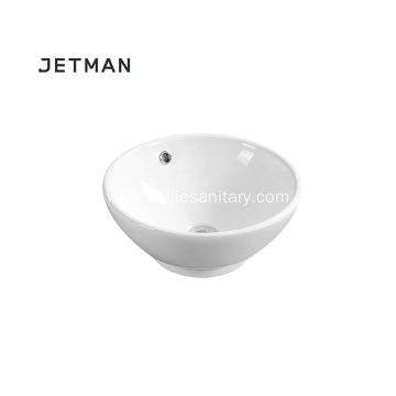Custom made ceramic wash basin
