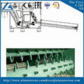 highly stable ALKS-1300 cotton opening machine machine width 1.3m Paper felt