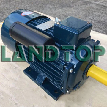 2HP Induction Motor Single Phase Fan Motor
