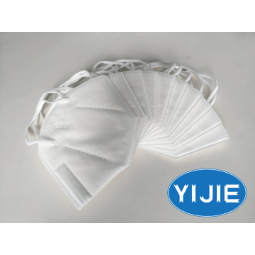 Civil use KN95/FFP2 face mask with good price
