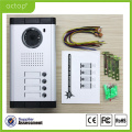 Color Apartment Intercom Systems with Video