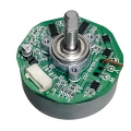 MAINTEX BL6208-01 Brushless Motor for Air Purifiers