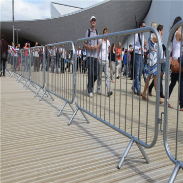 Major Public Events Crowd Control Barrier