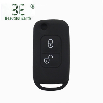 Fundas de silicona Mercedes Benz Car Key al por mayor