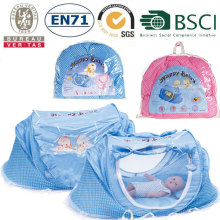 Safety Baby mosquito net With music