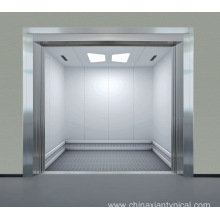 5000KG Freight Elevator with Large Space and High Load