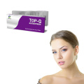 Cross Linked Hyaluronic Acid Dermal Filler TOP-Q Super Deep Line 2ml for Nasolabial Groove