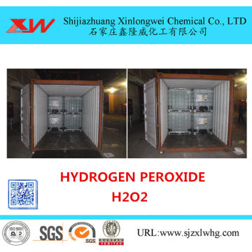 Hydrogen Peroxide Use In Mining