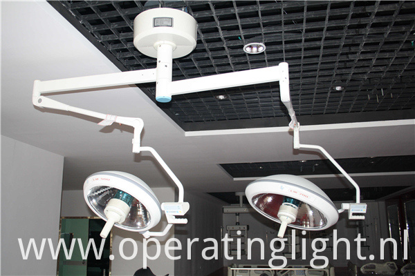 celing halogen lamp