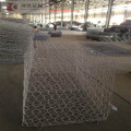 Hot galvanized gabion wire mesh box