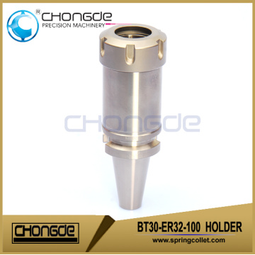 BT30-ER32-100 High Precision CNC Machine Tool Holder