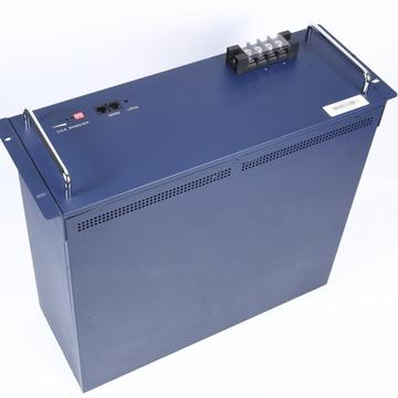 New 48V 100Ah Lithium Iron Phosphate Battery Pack